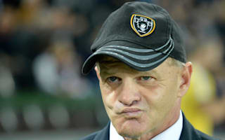 Udinese sack Iachini after just eight matches