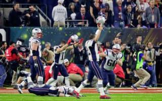 Trump and LeBron hail Brady, Patriots after Super Bowl