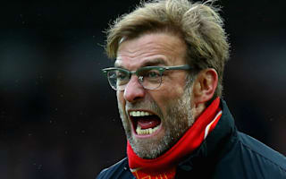 Klopp: I can't believe we have another game