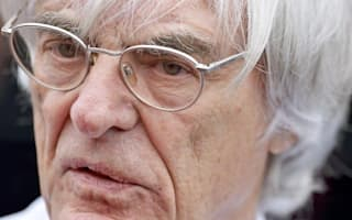 Bernie Ecclestone confirms U.S Grand Prix will go ahead