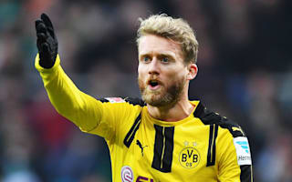 Werder Bremen 1 Borussia Dortmund 2: Piszczek winner denies fightback