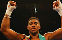 Joshua handed first world title chance against Martin