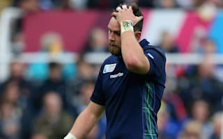 Wilson omitted by Scotland, new faces in front row