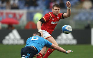 Wales to assess Biggar as Howley dodges Davies quandary