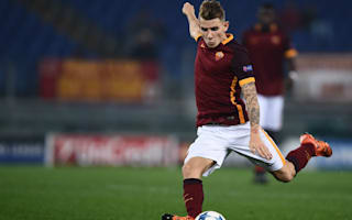 Barcelona sign Digne for initial EUR16.5m fee