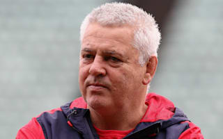 Gatland questions All Blacks' bench, Savea absence