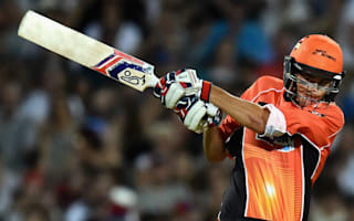 Bancroft and Agar fire Scorchers to BBL summit