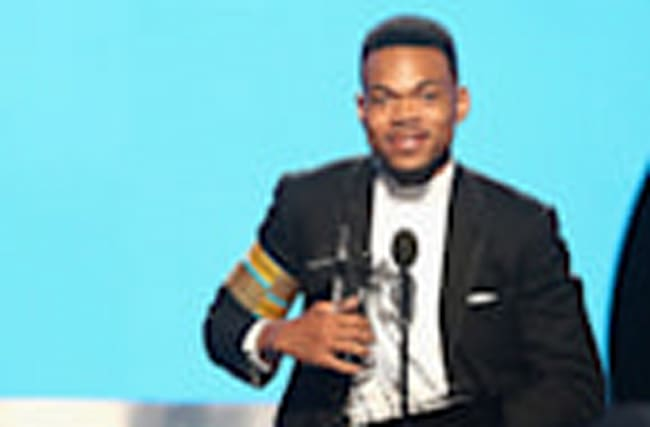 Chance The Rapper Gives POWERFUL Speech & Gets Surprised By Michelle Obama At BE