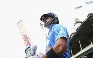 Kohli won't return until '120 per cent fit'