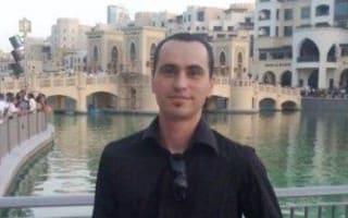 British man arrested in Dubai over Facebook post