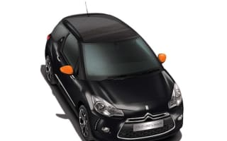 Latest Citroen DS3 special edition launched
