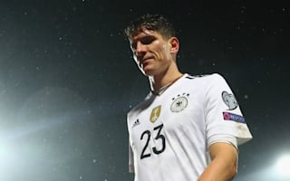 Low backs Gomez as Germany prepare for Italy clash