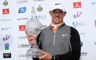 McIlroy claims maiden Irish Open victory