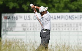 Scott hoping to keep up improved U.S. Open form