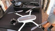 Karma: Lo mejor y lo peor del primer cara a cara con el dron de GoPro