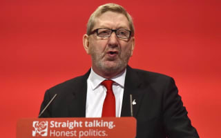 Labour's Watson 'in world of skulduggery' says union chief amid 'plot' claims