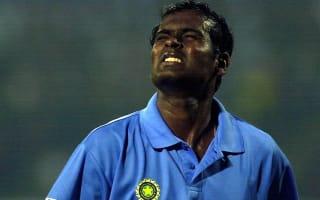 Sriram joins Australia for India tour