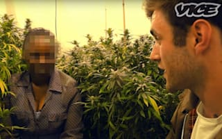 British granny on benefits reveals cannabis growhouse