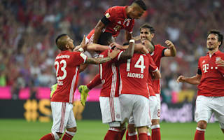 Bayern to meet Augsburg, Dortmund face Union in DFB-Pokal second round