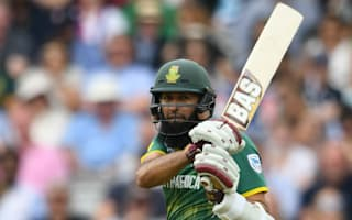 Proteas avoid whitewash as Amla reaches another milestone