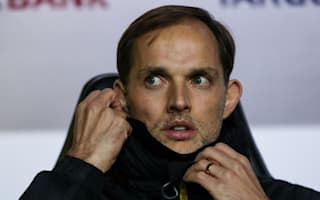 You know more than me - Dortmund's Tuchel in the dark over Arsenal talk