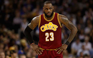 LeBron frustrated by 'top-heavy' Cavs: We need a f****** playmaker