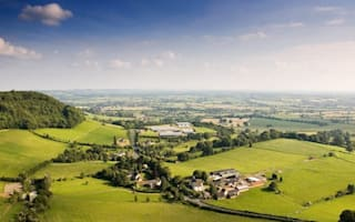 Win! A break for two in the Cotswolds