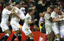 England no closer to All Blacks - Betsen