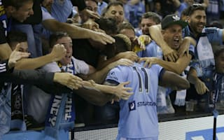 Melbourne Victory 1 Sydney FC 2: Comeback sends A-League leaders 11 points clear
