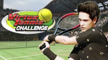Virtua Tennis ya está disponible gratis gracias a SEGA Forever