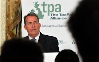 Top Tory in challenge on austerity
