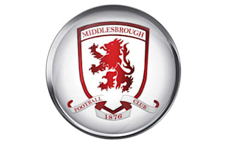 Middlesbrough! What a great team to be part of!