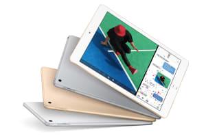 Apple lanza el iPad de 9,7 pulgadas más barato de su historia