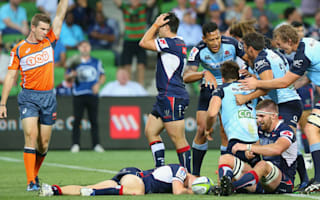 Waratahs pull off stunning comeback against sorry Rebels