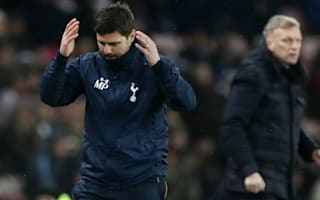 'Disappointed' Pochettino rues Spurs' attacking woes
