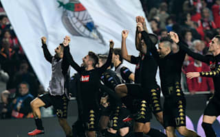 Napoli have no fear - Reina