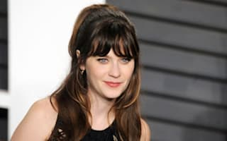 Zooey Deschanel says she ignores online trolls after social media break