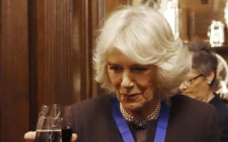 Camilla pours cold water on British Fizz name recognition plan