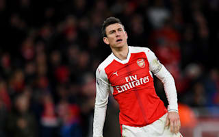 Koscielny still harbours title hopes