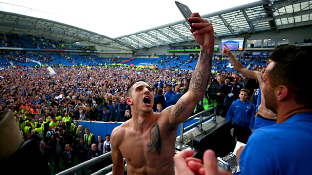 Brighton chairman says won't break the bank after Premier League promotion