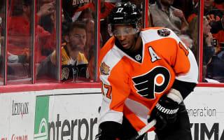 Flyers extend winning streak, Islanders fall to Red Wings