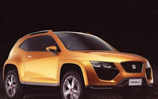Seat to add SUV to its line-up