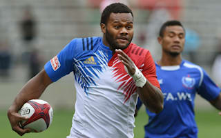 Vakatawa among four France debutants to face Italy