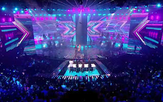 Win a pair of tickets to The X Factor Live Final with TalkTalk