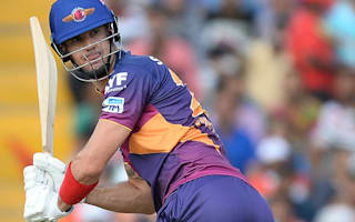 Pietersen out of IPL, facing lengthy lay-off with 'horrible' calf tear
