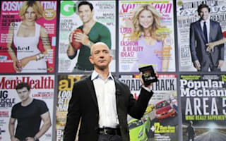 Amazon to sell Kindle Fire at a loss