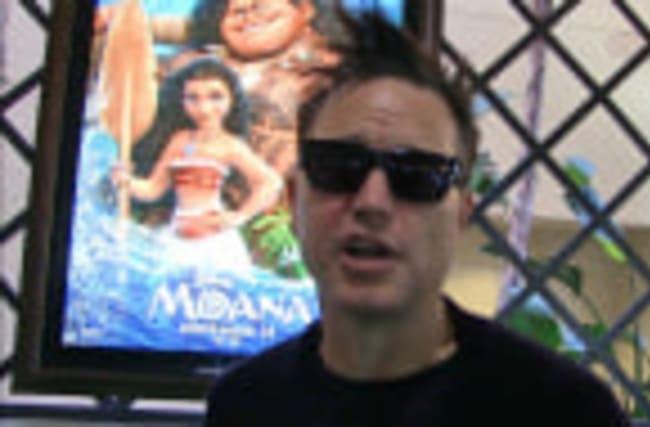 Blink 182's Mark Hoppus -- Oakland Tragedy Exposes Danger of Underground Music Scene