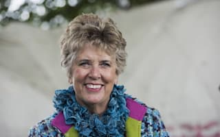 Prue Leith tipped to replace Mary Berry as Bake Off judge