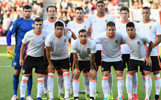 Mendieta believes in stabilised Valencia