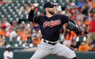 Kluber dominates as Bellinger goes makes history